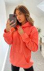 Thalia Hooded Jumper Thumbnail