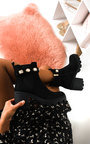 Tia Jewelled Chelsea Ankle Boots Thumbnail