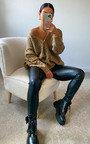 Tiffany Knitted Cardigan Thumbnail