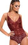 Tilda Lace Bodysuit Thumbnail