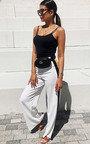 Tilda Side Stripe Wide Leg Trousers Thumbnail