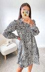 Twiggy Oversized Shirt Dress Thumbnail