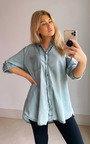 Una Oversized Dress Thumbnail