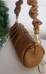 Verona Ruched Detail Handbag Thumbnail