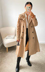 Victoria Trench Coat Thumbnail