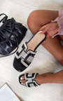 Yazie Open Toe Sandals Thumbnail