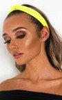 Yazzi Polka Dot Headband Thumbnail