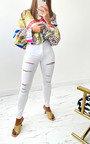 Zendaya Ripped Jeans Thumbnail