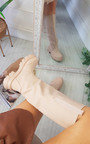Zora Knee High Chunky Boots Thumbnail