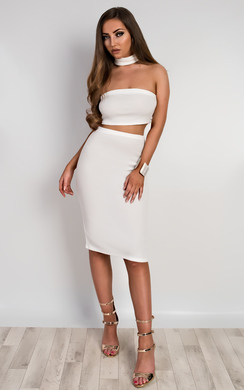 View the Ofelia Fitted Co-ord online at iKrush