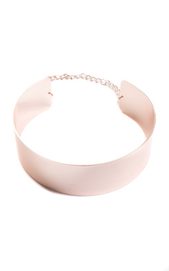 View the Maxine Metal Choker  online at iKrush