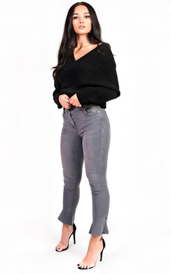View the Lyla Kickflare Jeans online at iKrush