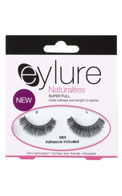 View the Eyelure Super Full Volumous False Eyelashes Double Pack online at iKrush