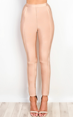 View the Sarina Bandage Trousers online at iKrush