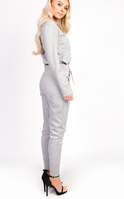 View the Jade Slim Fit Tracksuit online at iKrush