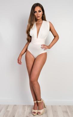 View the Meliah Multi-Way Bodysuit online at iKrush