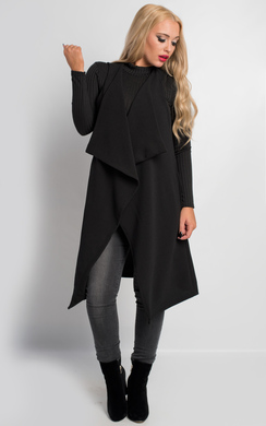 View the Juliet Waterfall Cardigan online at iKrush