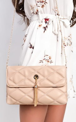 View the Tina Quilted Bag online at iKrush