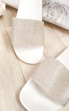 View the Silia Diamante Sliders online at iKrush