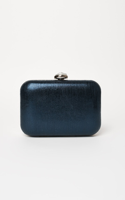 View the Rosie Diamante Clutch Bag online at iKrush
