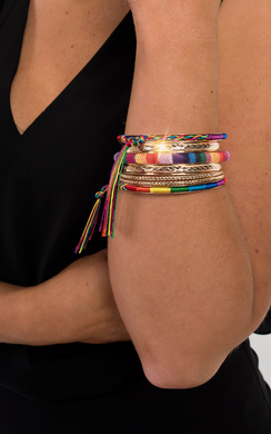 View the Airlie Bangle Set online at iKrush