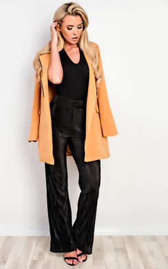 View the Talia Zipped Jacket online at iKrush