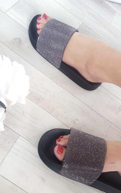 View the Hayton Diamante Sliders online at iKrush