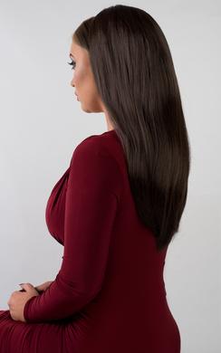 View the Livie Full Volume 3/4 Wig  online at iKrush