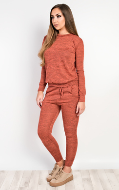 View the Lea Joggers and Jumper Set online at iKrush