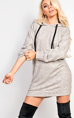 View the Atlante Oversized Super Soft  Hoodie  online at iKrush