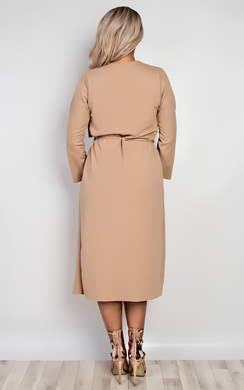 View the Lysa Long Over Coat online at iKrush