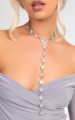 View the Stella Star Choker  online at iKrush