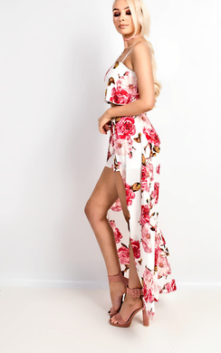 View the Juliet Floral Co-ord online at iKrush