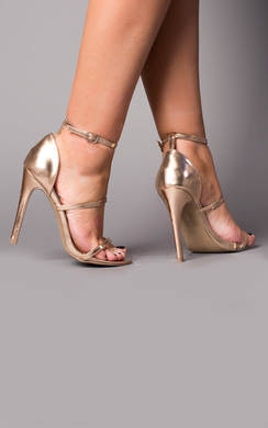 View the Honor Party High Heels online at iKrush