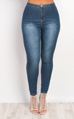 View the Kamren Skinny Fit Jeans  online at iKrush