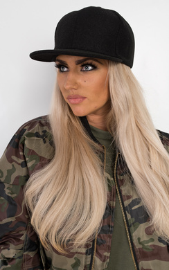 View the Jacalyn Classic Snap Back online at iKrush