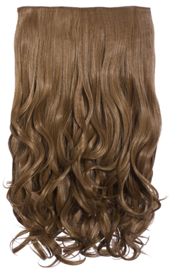 View the Intense Volume Clip In Hair Extensions - Mix Auburn online at iKrush