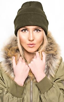 View the Sasha Beanie Hat online at iKrush