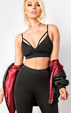 View the Active Sports Bralet  online at iKrush