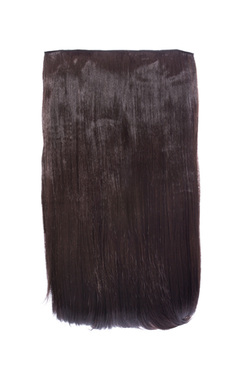 View the Intense Volume Clip In Hair Extensions - Flicky Chesnut  online at iKrush