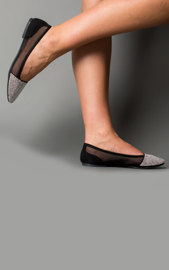 View the Rahil Diamante Pumps online at iKrush