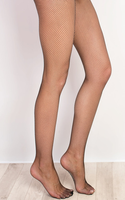 View the Micah Fishnet Tights online at iKrush