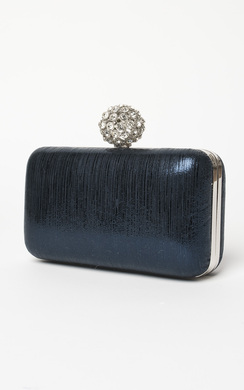 View the Avery Diamante Clutch Bag online at iKrush