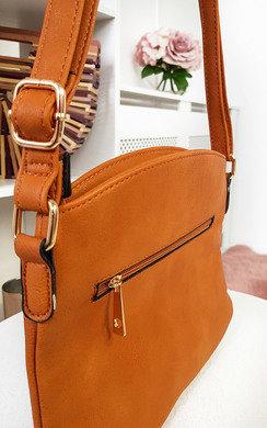 View the Adele Cross Body Handbag online at iKrush