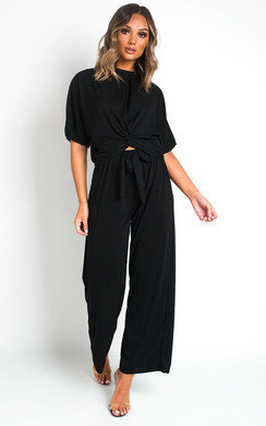 View the Arla Loose Fit Co-ord  online at iKrush