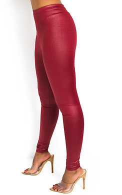 View the Bea Basic Shine Leggings online at iKrush