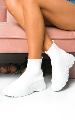 View the Becca Pull On Sock Trainer  online at iKrush