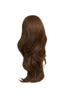 View the Trixi 3/4 Wig  online at iKrush