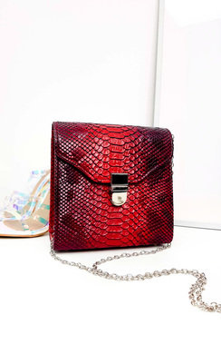 View the Bonnie Shoulder Bag online at iKrush