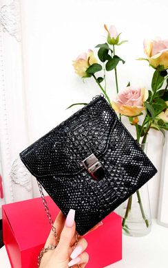 View the Bonnie Shoulder Bag online at iKrush